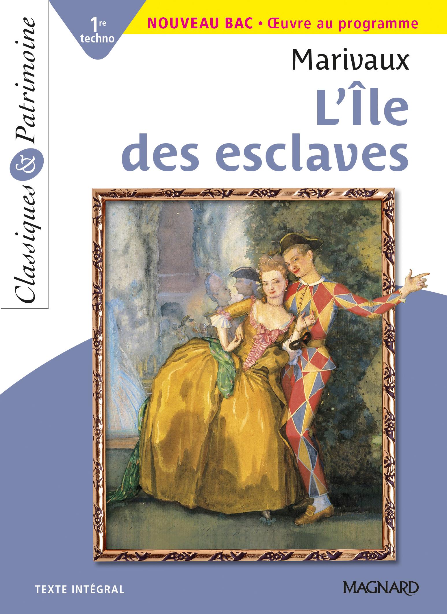 L U0026 39  U00cele Des Esclaves